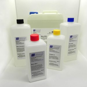 Minimalmengen-Schmierstoffe
